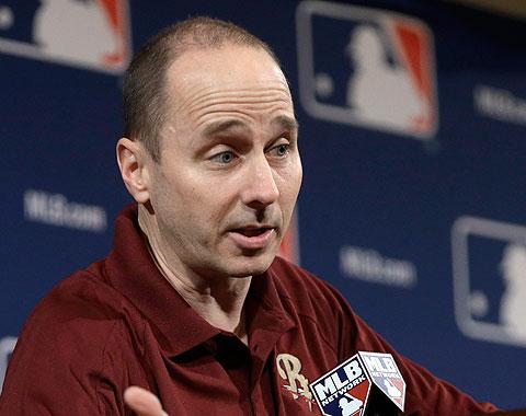 Los Yankees volverían a sacar la chequera este invierno