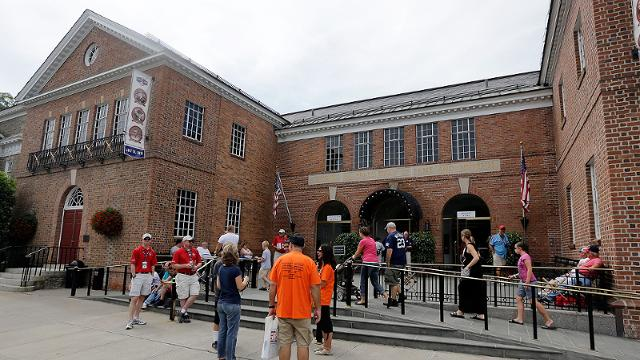 Hall to celebrate anniversary with numerous events