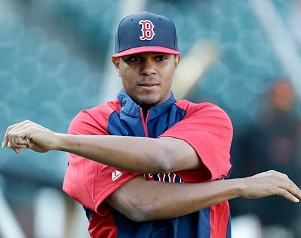 Boston espera que Bogaerts cause un buen impacto