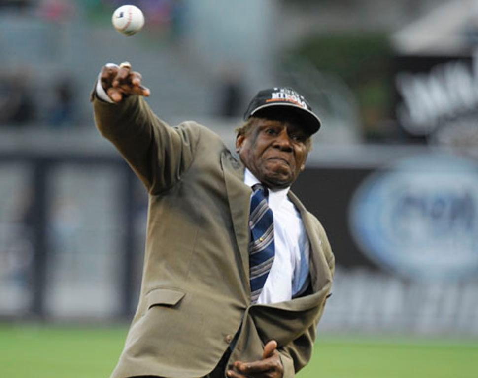 Minoso collected 4,000-plus hits during pro career