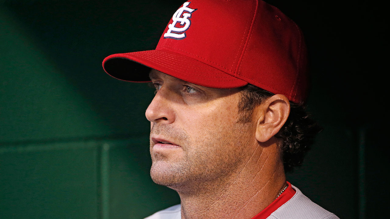 Adjusting for Sunday night games irks Matheny