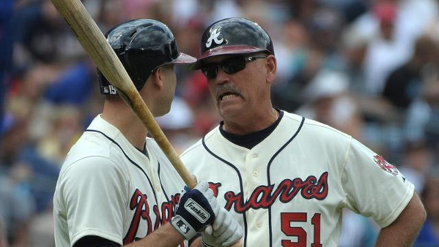 Snitker to take over managerial duties at Gwinnett