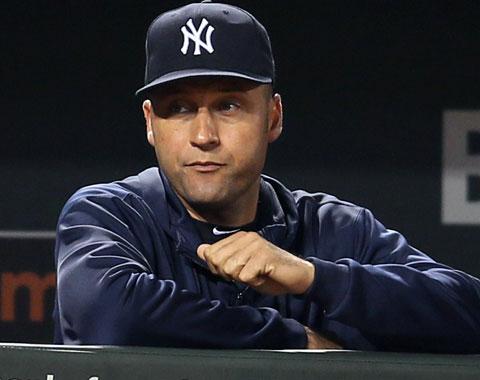 Jeter confía en estar listo para ser titular en Yankees