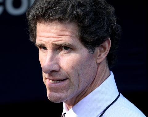O'Neill expresa interés en puesto de piloto de Rojos