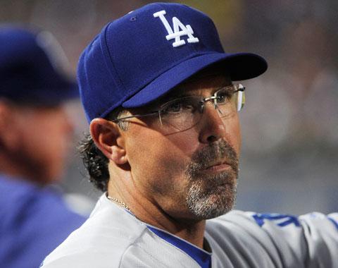 Dodgers despiden al coach de la banca Trey Hillman