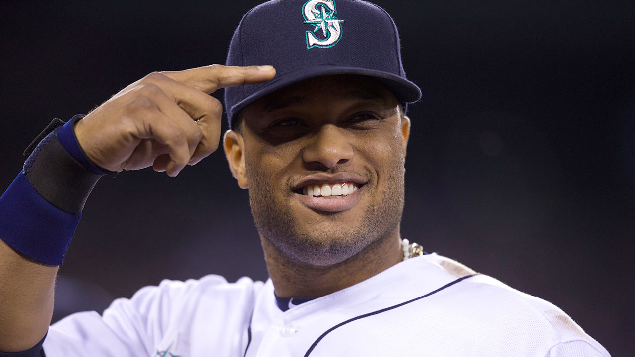 In Philly, Cano thanks Bowa with timely gift