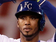 ALCS MVP: Alcides Escobar