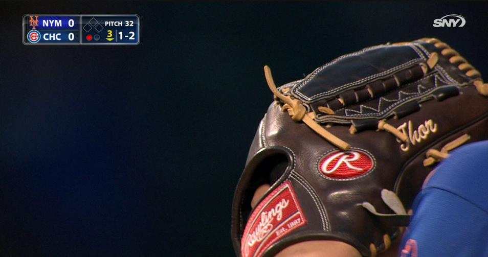 Thor glove