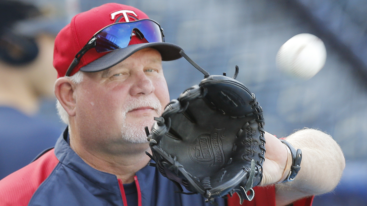 Gardenhire hoping to avoid makeup game with Dodgers