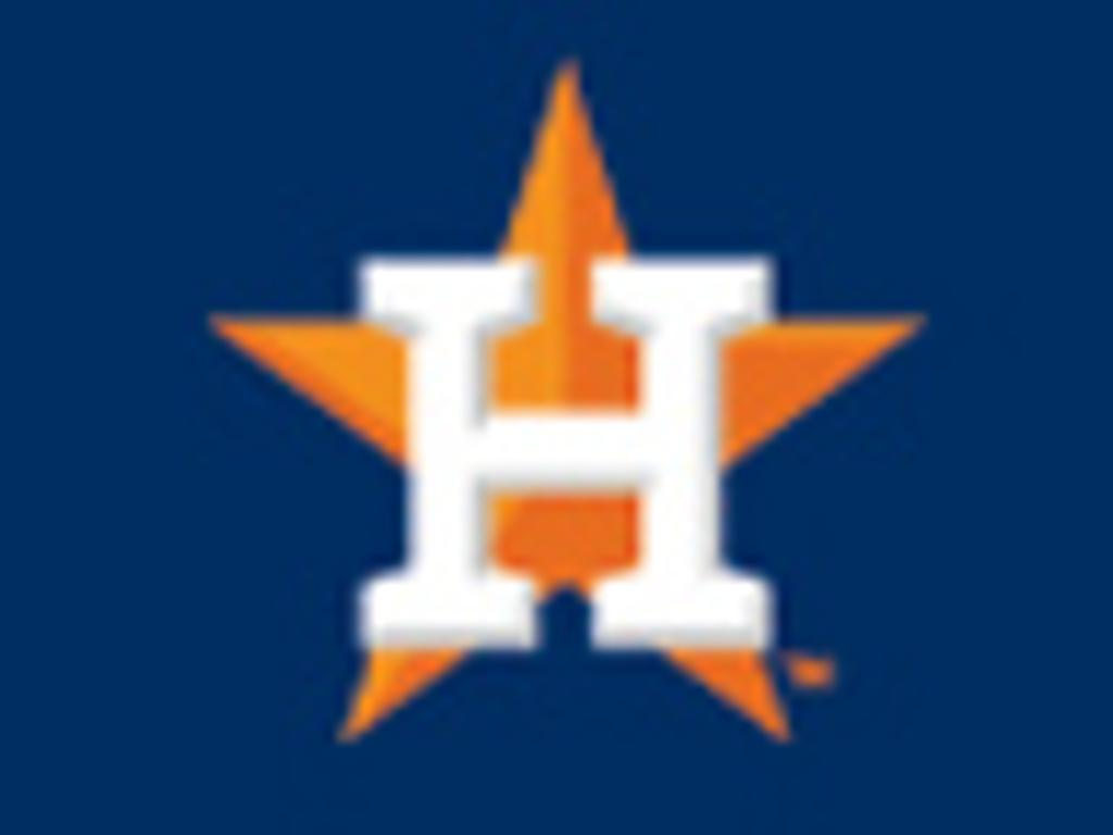 Astros ink deal with 10th-round pick Nicely