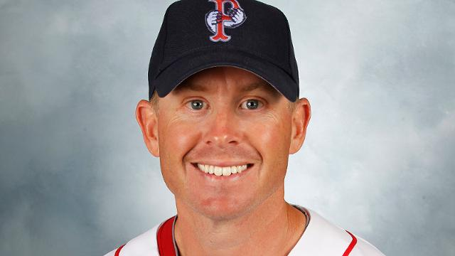 Red Sox name Boles Triple-A Pawtucket manager