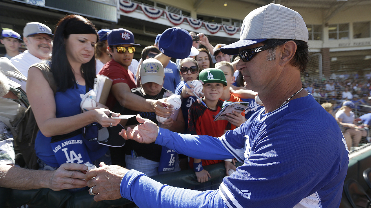 Mattingly leaves camp due to death in family