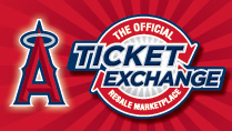 ANGELS TICKET EXCHANGE