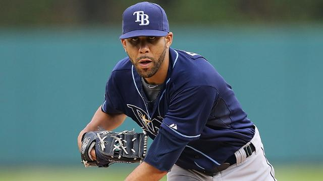 Price too valuable for surging Rays to deal away