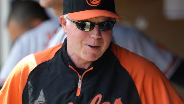 O's to host fourth annual 'Trick-or-Trot' event