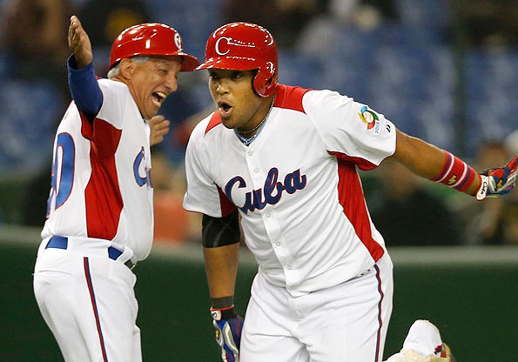 Expectativa por regreso de Cuba a Serie del Caribe
