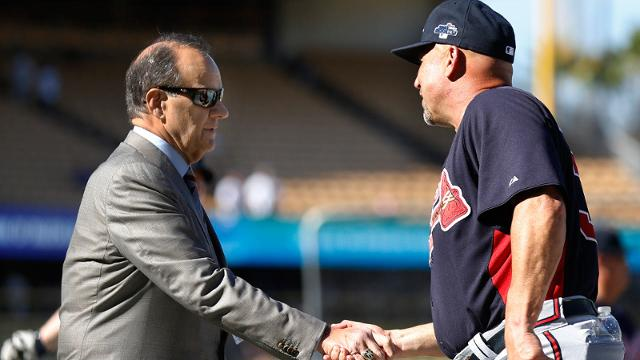 Torre comments on instant replay, other topics