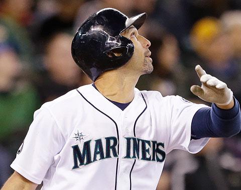 Ibáñez confía en una temporada exitosa en Anaheim