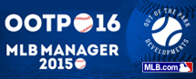 OOTP and MLB Manager