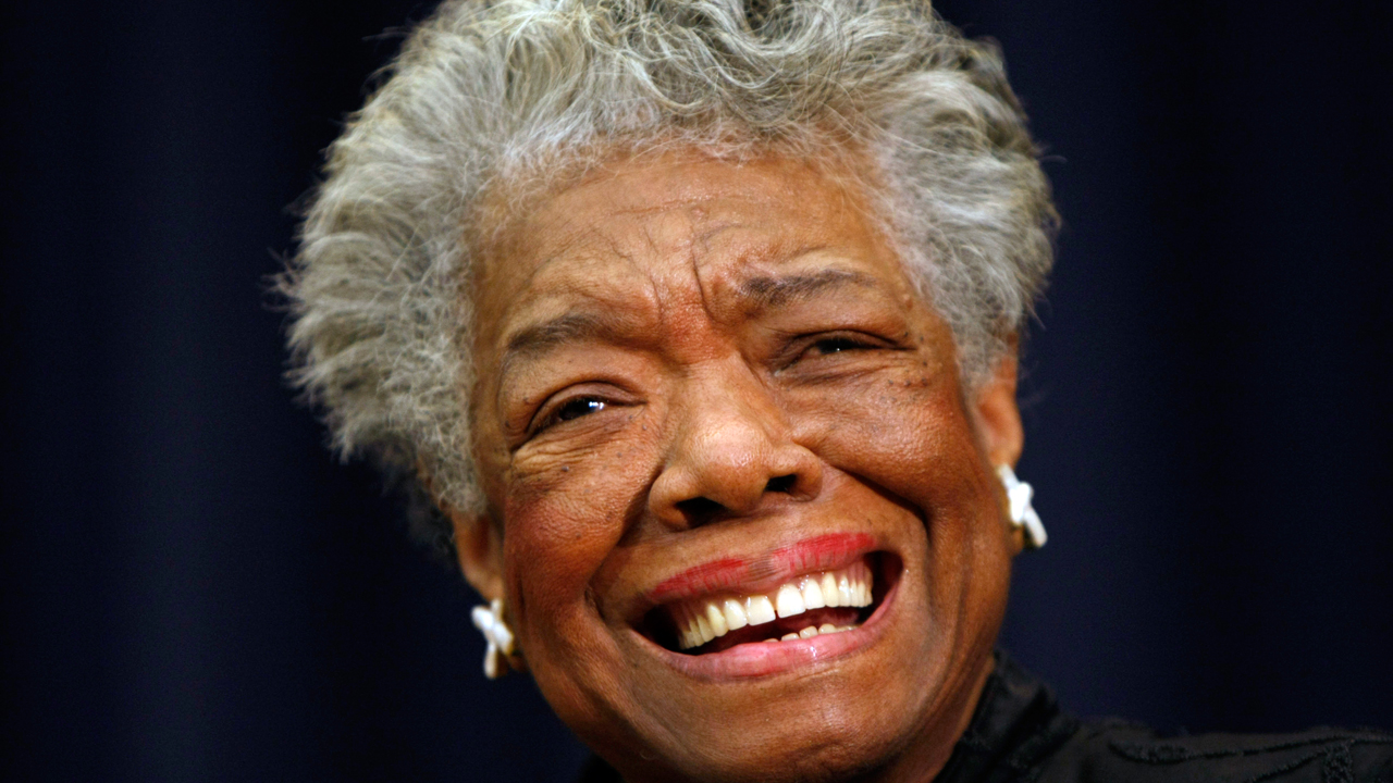 Beacon Awards luncheon to honor Angelou