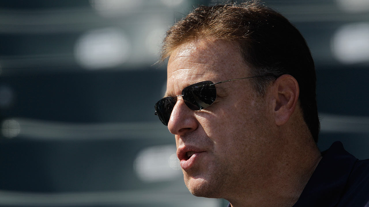 Greenberg heads purchase of Double-A team