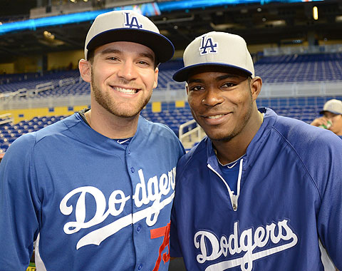 ¡Viva los Dodgers! Día de la Herencia Cubana