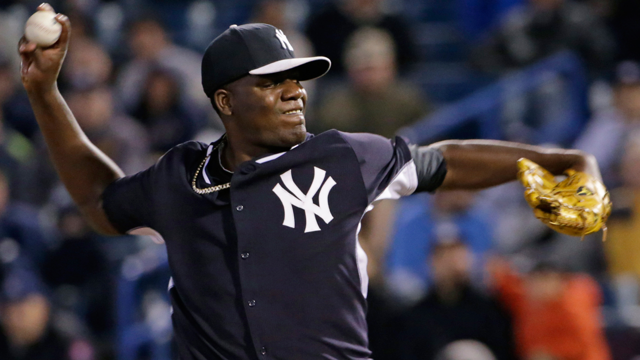 Pineda's outing encouraging to righty, Yankees