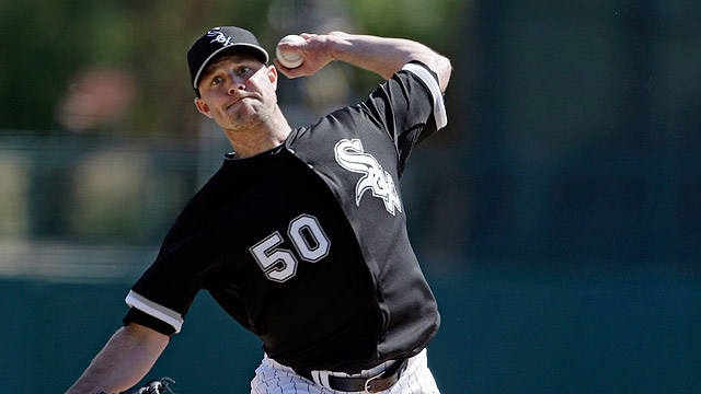 Long-awaited return to hill 'all good' for Danks