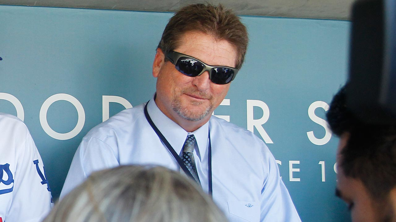 Padres interview Dodgers scouting VP for GM job