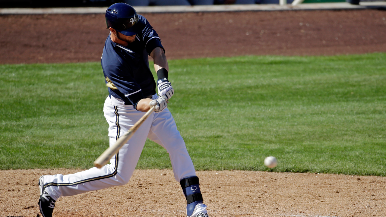 Prospect Haniger has two-homer game at Double-A