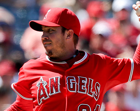 Sean Burnett ya no lanzará por Angels en el 2013