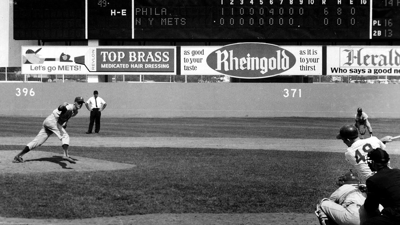 Bunning threw perfect game on 1964 Father's Day