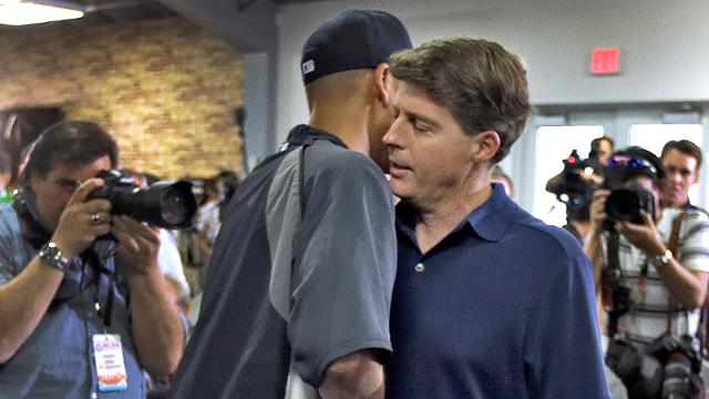 Steinbrenner 'surprised' with Jeter's decision to retire