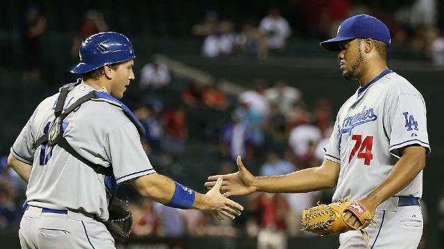 A proposed blueprint: Build around the bullpen