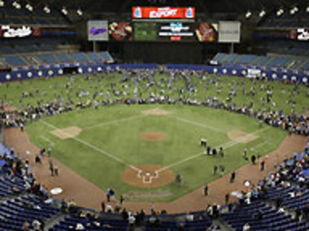 Mets confirm exhibition series in Montreal vs. Jays