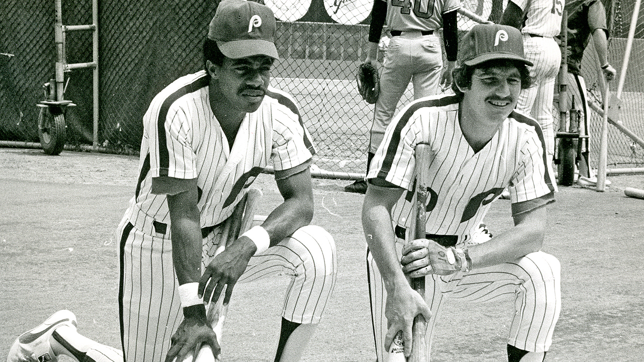 Phillies' greats share their All-Star Game memories