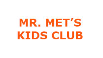 Mr. Met's Kids Club