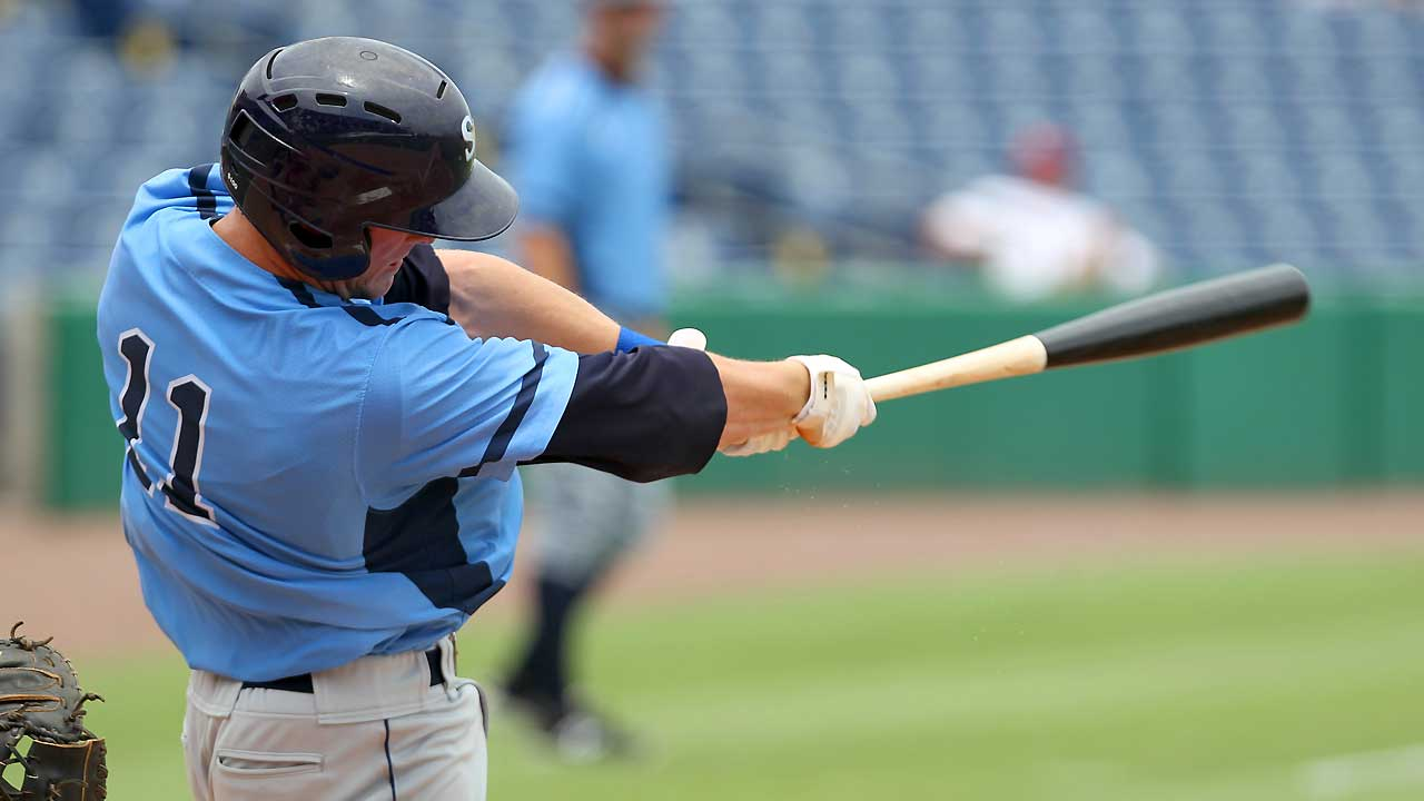 O'Conner among Rays prospects set for AFL