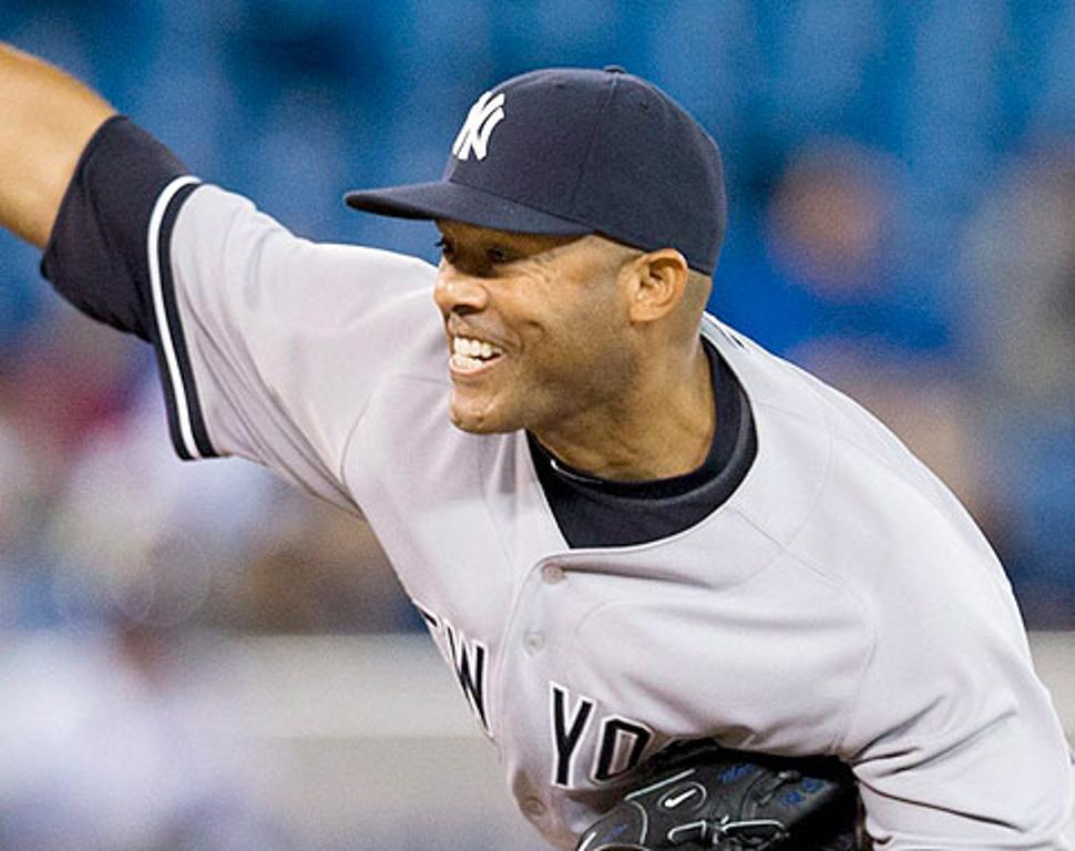 Mariano Rivera: de la pesca a la cima del béisbol