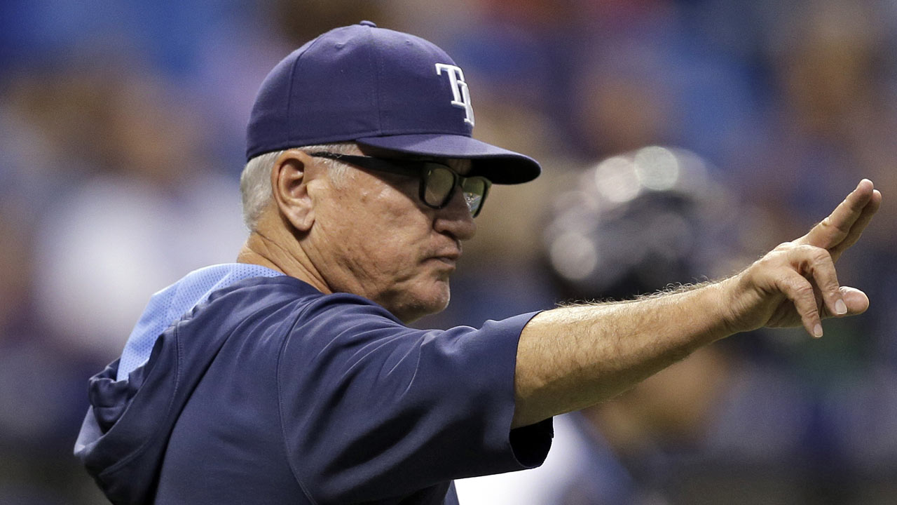 Rays post rare disappointing mark at The Trop