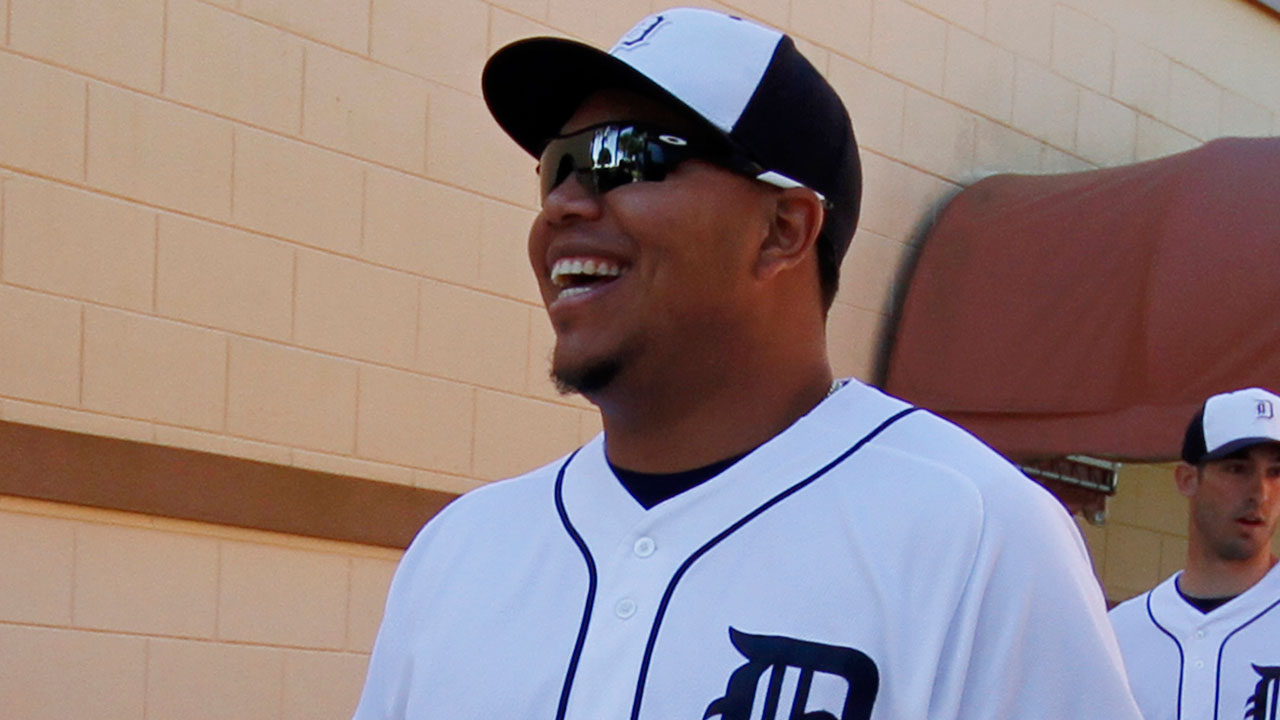 Rondon pushed back one day with minor issue