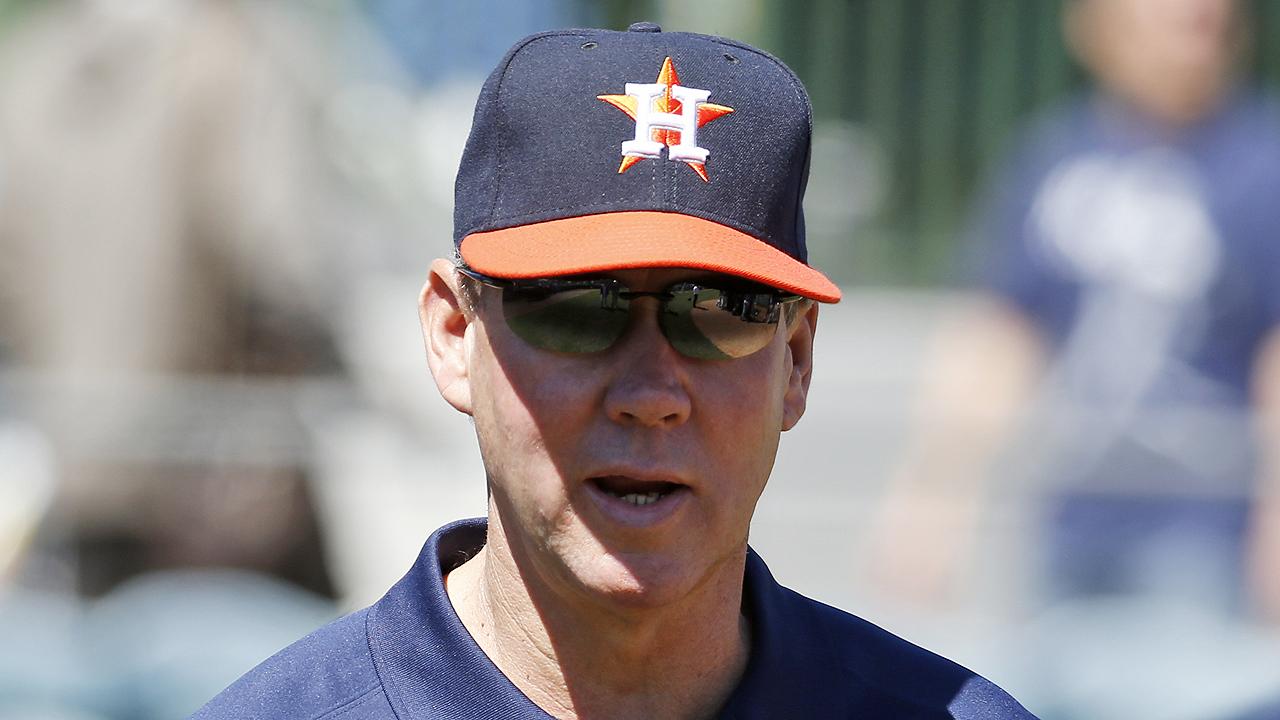 Crane praises baseball's next Commissioner