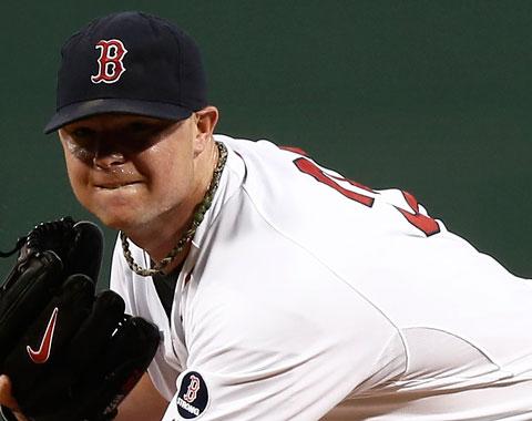 Es probable que Boston ejerza la opción de Lester