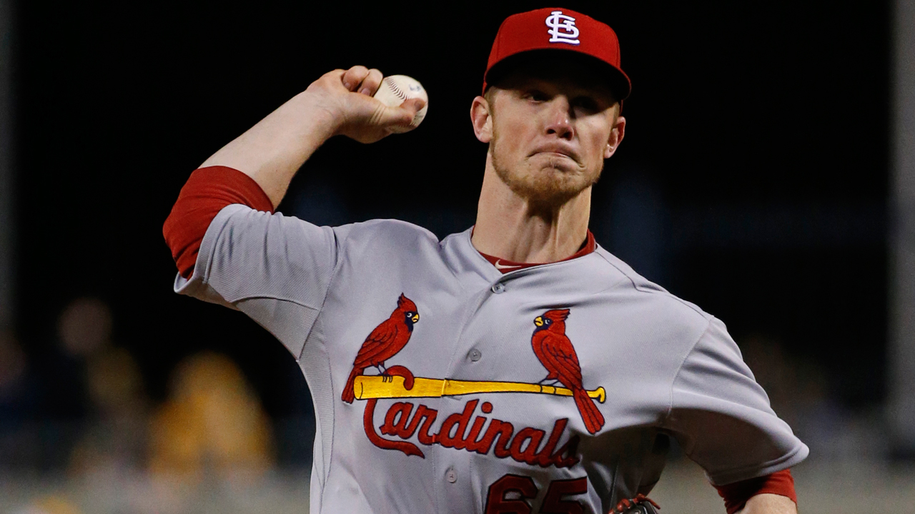 Cards' Butler latest to go down with elbow injury