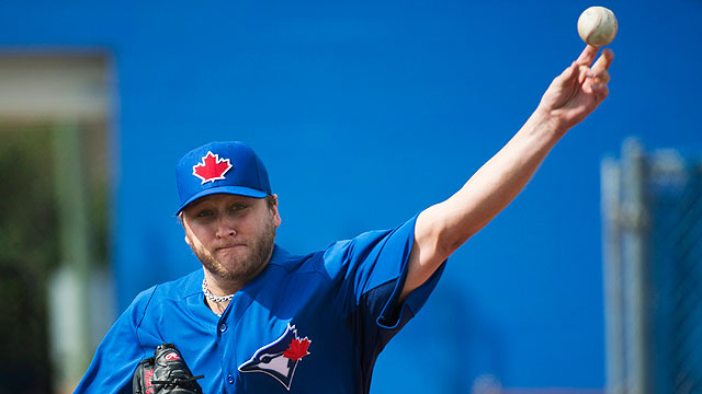 Buehrle prepares for first season away from family