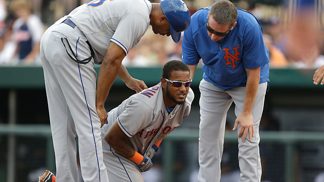 Jordany Valdespin emerges as possible center fielder for NY Met…