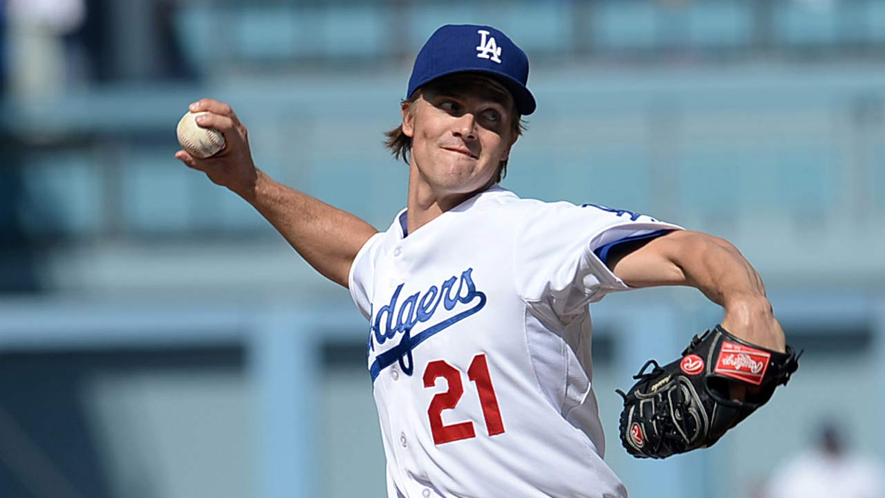 Los Angels Dodgers rout St. Louis Cardinals on Saturday behind Zack Greinke | MLB.com
