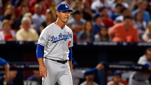 With series tied, Mattingly focused on bouncing back