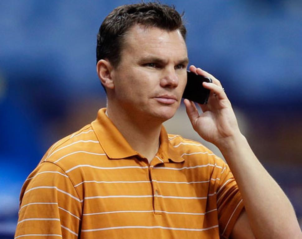 Boston ya se enfoca en armar su roster para el 2014