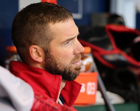 Chris Carpenter abrirá en liga menor el lunes
